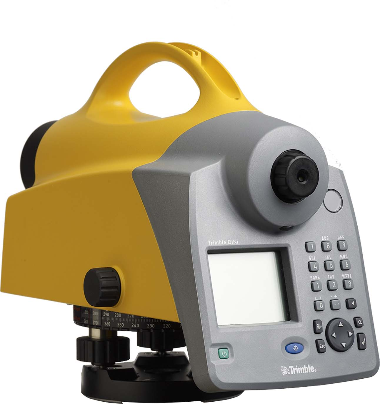 Trimble DiNi 0.7 от «ФокусГео». Фото N4