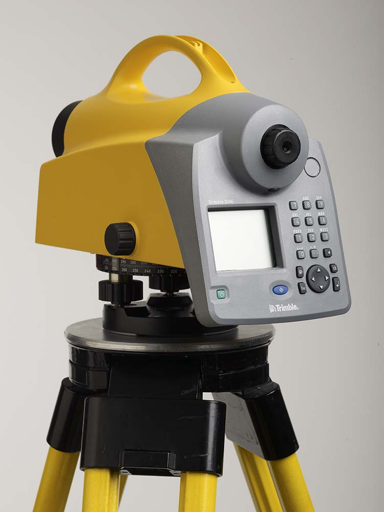 Trimble DiNi 0.3 от «ФокусГео». Фото N4