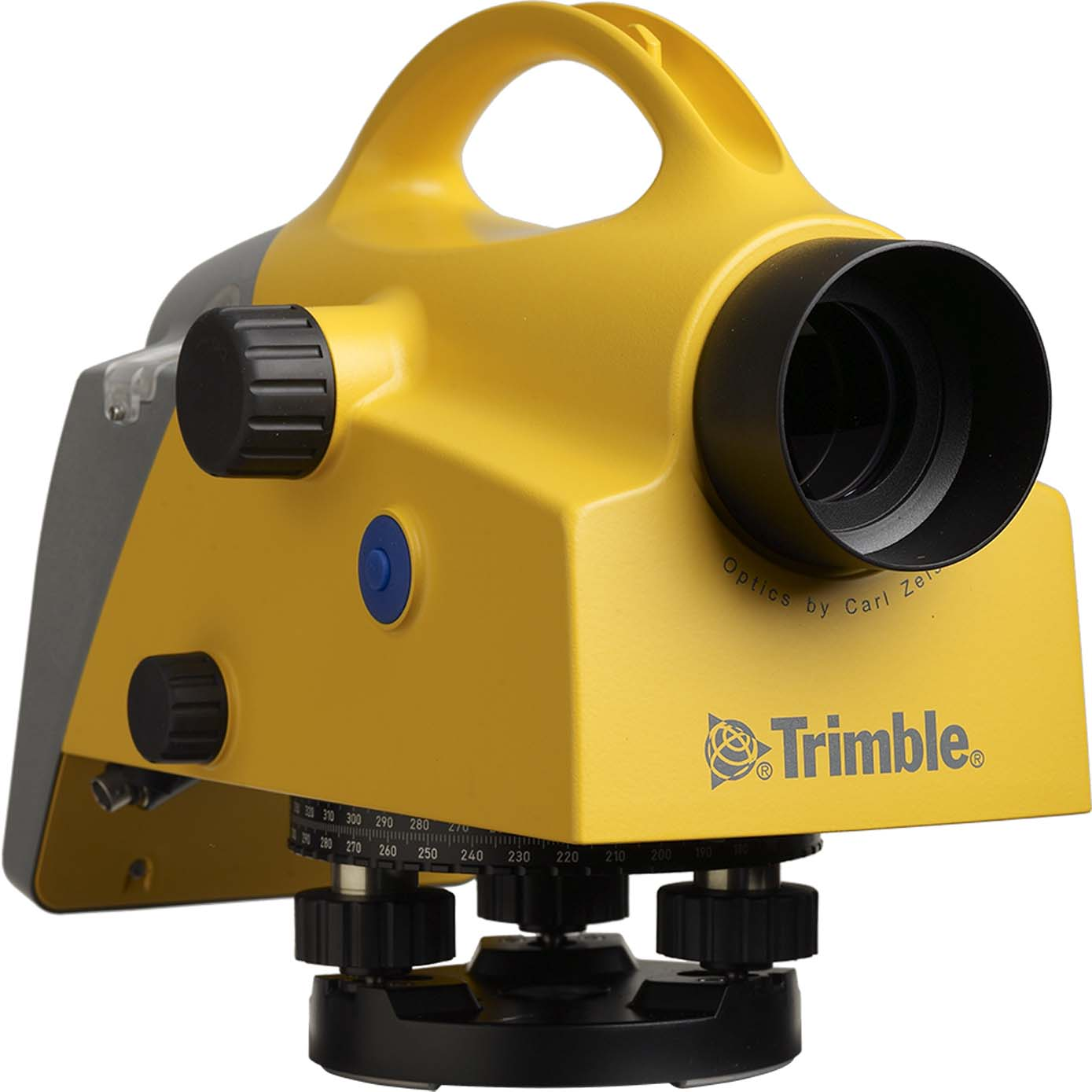 Trimble DiNi 0.3 от «ФокусГео». Фото N3