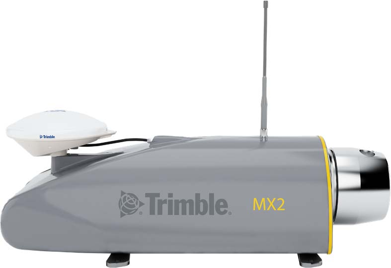 Trimble MX2 от «ФокусГео». Фото N8