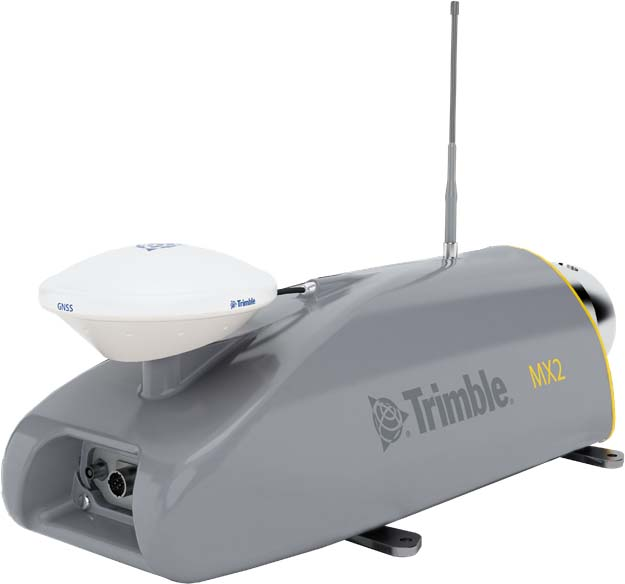 Trimble MX2 от «ФокусГео». Фото N6