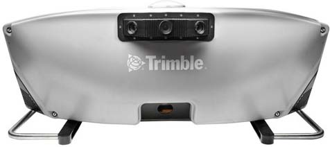 Trimble MX8 от «ФокусГео». Фото N5