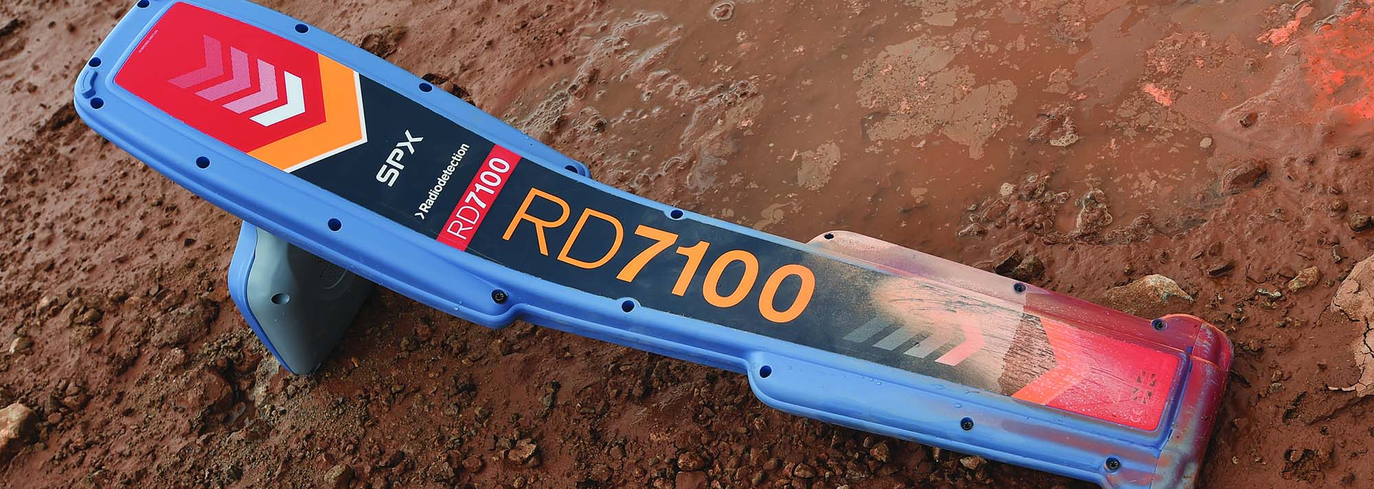 Radiodetection RD7100
