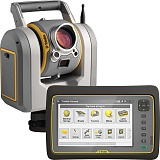 Trimble SX10 с контроллером Tablet Rugged и ПО Access  от «ФокусГео»